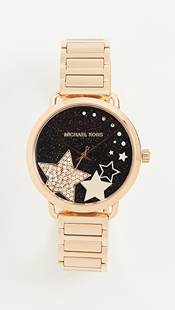 Michael Kors Celestial Portia Watch, 36mm