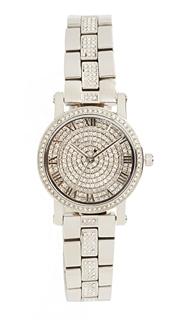 Michael Kors Decadence Petite Norie Watch, 28mm