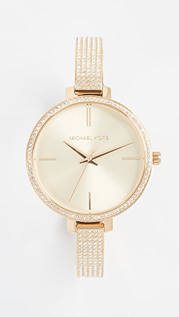 Michael Kors Decadence Jaryn Watch, 36mm