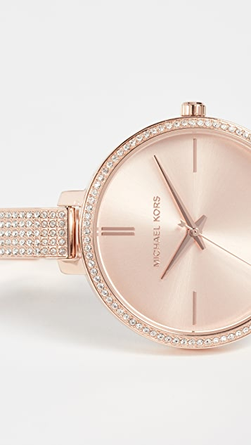 Michael Kors Decadence Jaryn Watch 36mm Shopbop