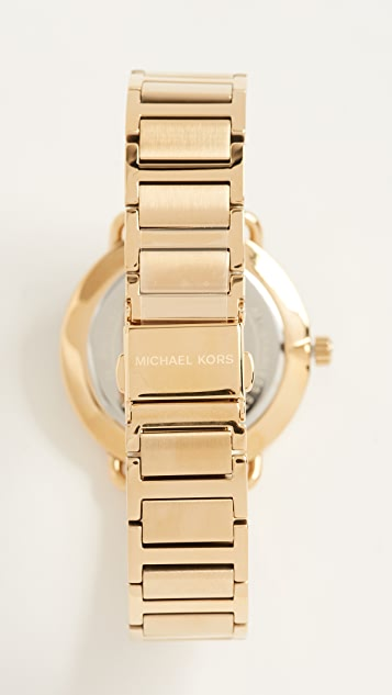 Michael Kors Collection Icon Portia Watch, 36mm