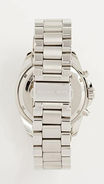 Michael Kors Collection Icon Bradshaw Watch, 45mm