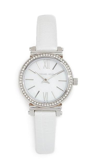 Michael Kors Petite Sofie Watch, 25mm