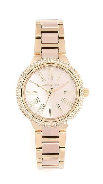 Michael Kors Mini Taryn Watch, 34mm