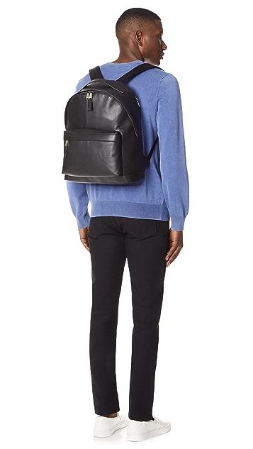 3f3b53b9c4f4 Michael Kors Odin Backpack; Michael Kors Odin Backpack ...
