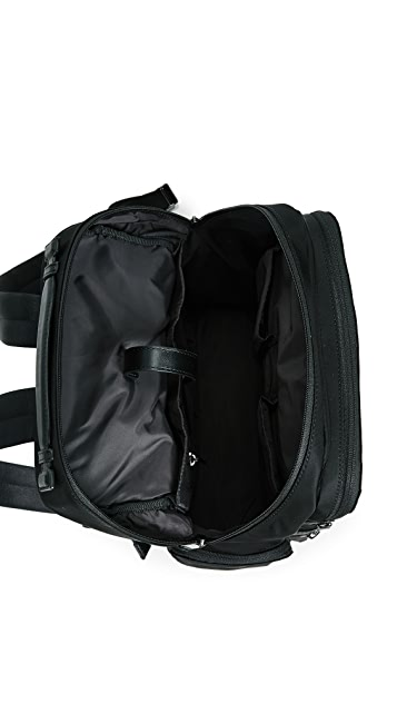 Michael Kors Kent Cargo Backpack