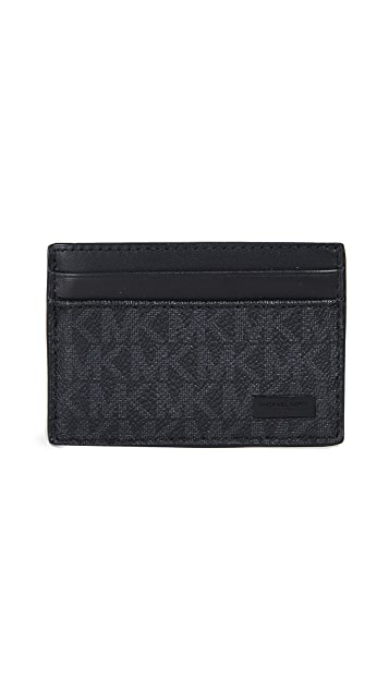 Michael Kors Jet Set Card Case
