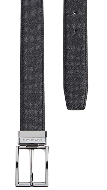 Michael Kors Reversible SIG Belt