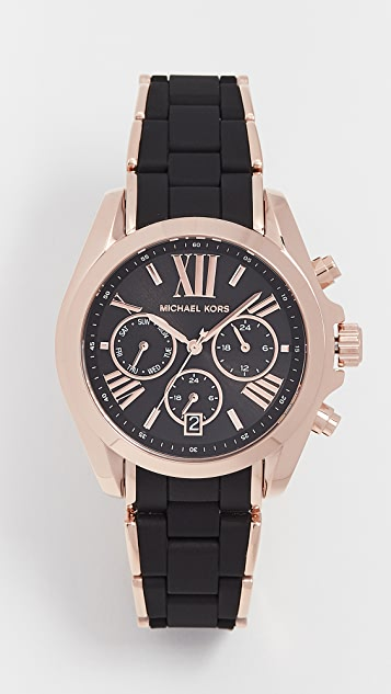 Michael Kors Bradshaw Watch, 38mm