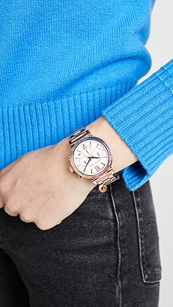 Michael Kors Sofie Watch, 38mm
