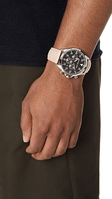 Michael Kors Gage Watch, 45mm