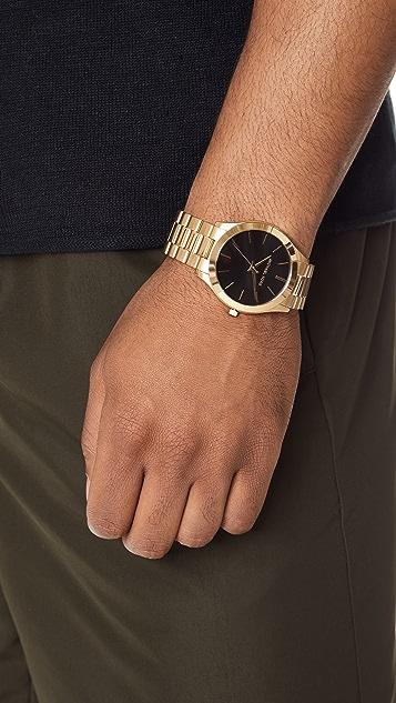 Michael Kors Slim Runway Watch, 44mm