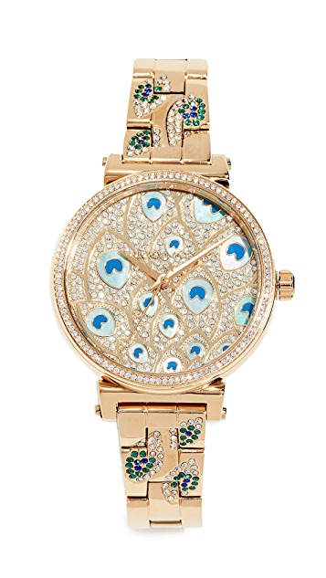 Michael Kors Mini Sofie Watch, 36mm