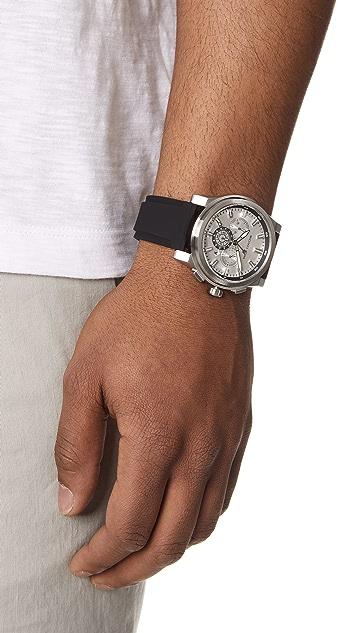 Michael Kors Grayson Watch, 52mm