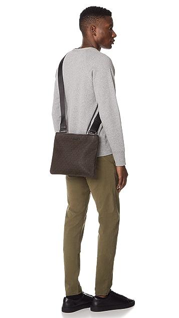 Michael Kors Flat Cross Body Bag