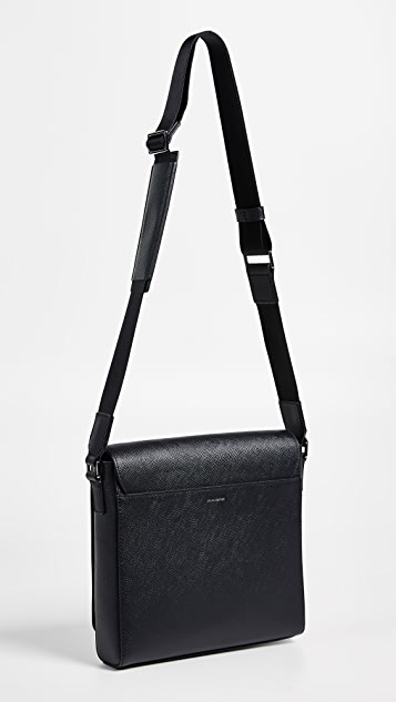 Michael Kors Harrison MD NS Messenger Bag