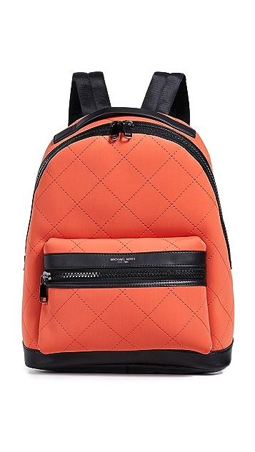 Michael Kors Odin Neoprene Backpack
