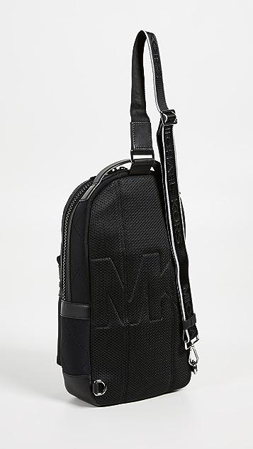 Michael Kors Odin Neoprene Sling Pack