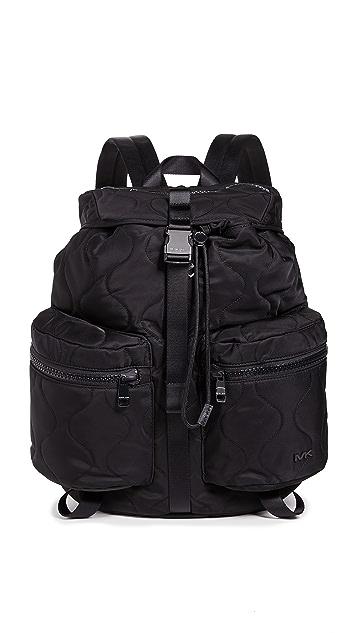 Michael Kors Kent Sport Zip Backpack
