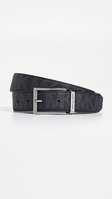 Michael Kors Reversible Dress Belt
