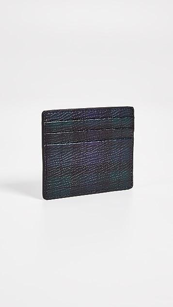 Michael Kors Henry Tall Card Case