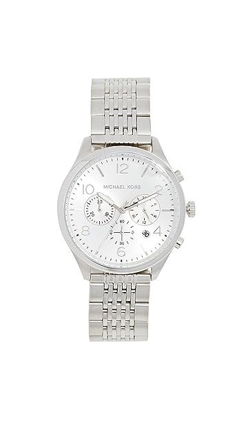 Michael Kors Merrick Watch, 42mm