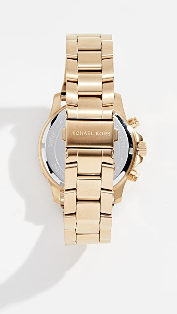 Michael Kors Theroux Watch