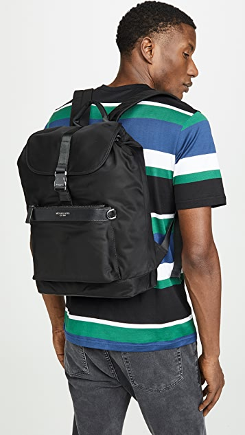 Michael Kors Kent Field Backpack