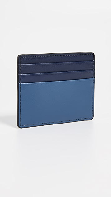 Michael Kors Henry Tall Card Case