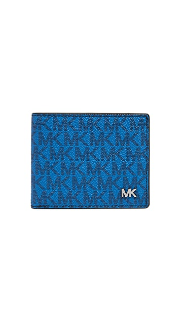 Michael Kors Jet Set Slim Billfold