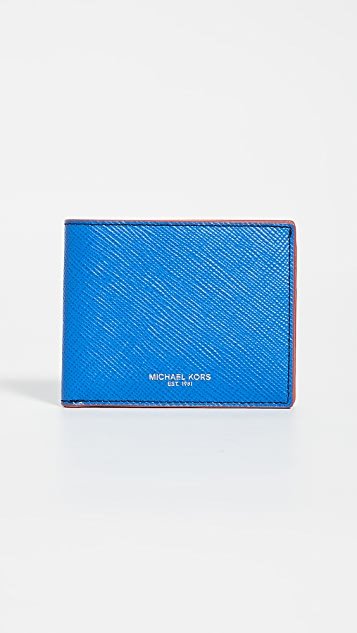 Michael Kors Harrison Slim Billfold