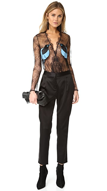 Morgan Lane Love Bird Jacana Bodysuit