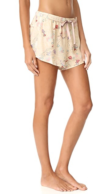 Morgan Lane Martine Shorts