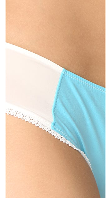 Morgan Lane Playland 6 Panty Set