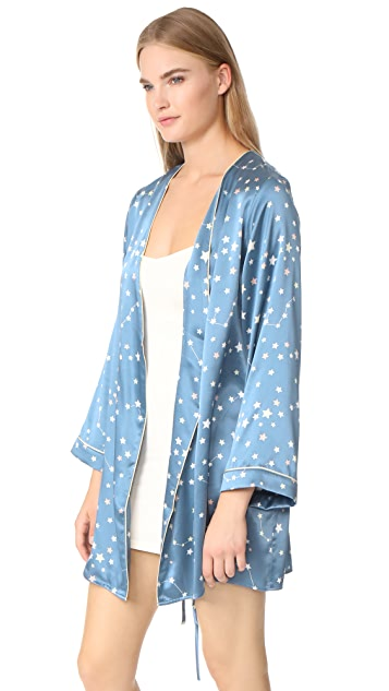 Morgan Lane Langley Robe