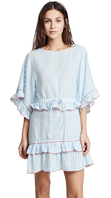 Morgan Lane Franny Dress