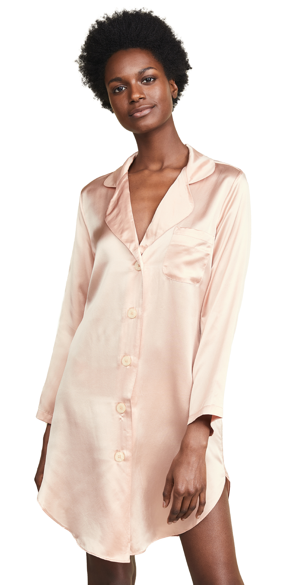 Morgan Lane Jillian Night Shirt