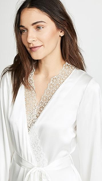 Morgan Lane Sera Robe