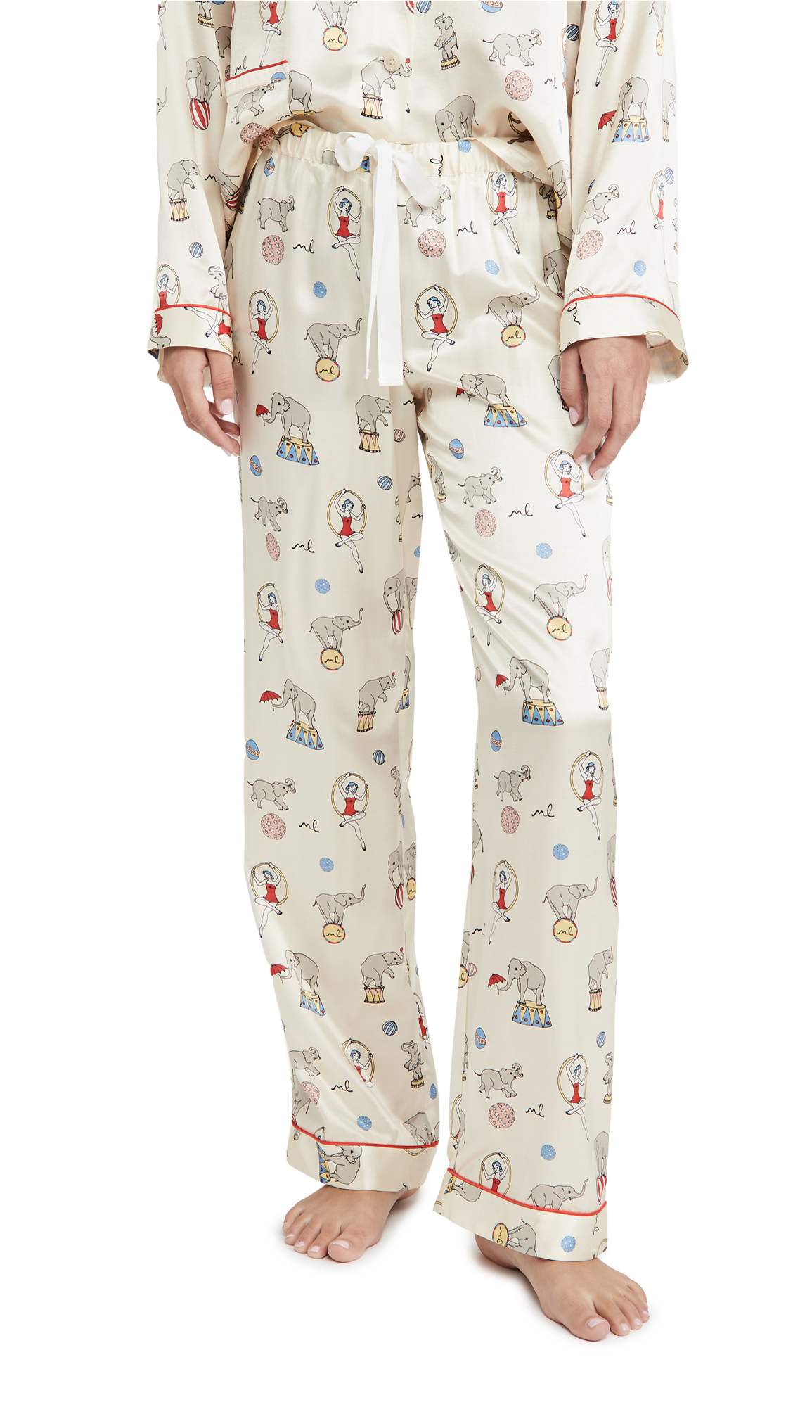 Morgan Lane Chantal Pants