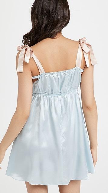 Morgan Lane Rosemarie Dress