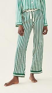 Morgan Lane Chantal 裤子