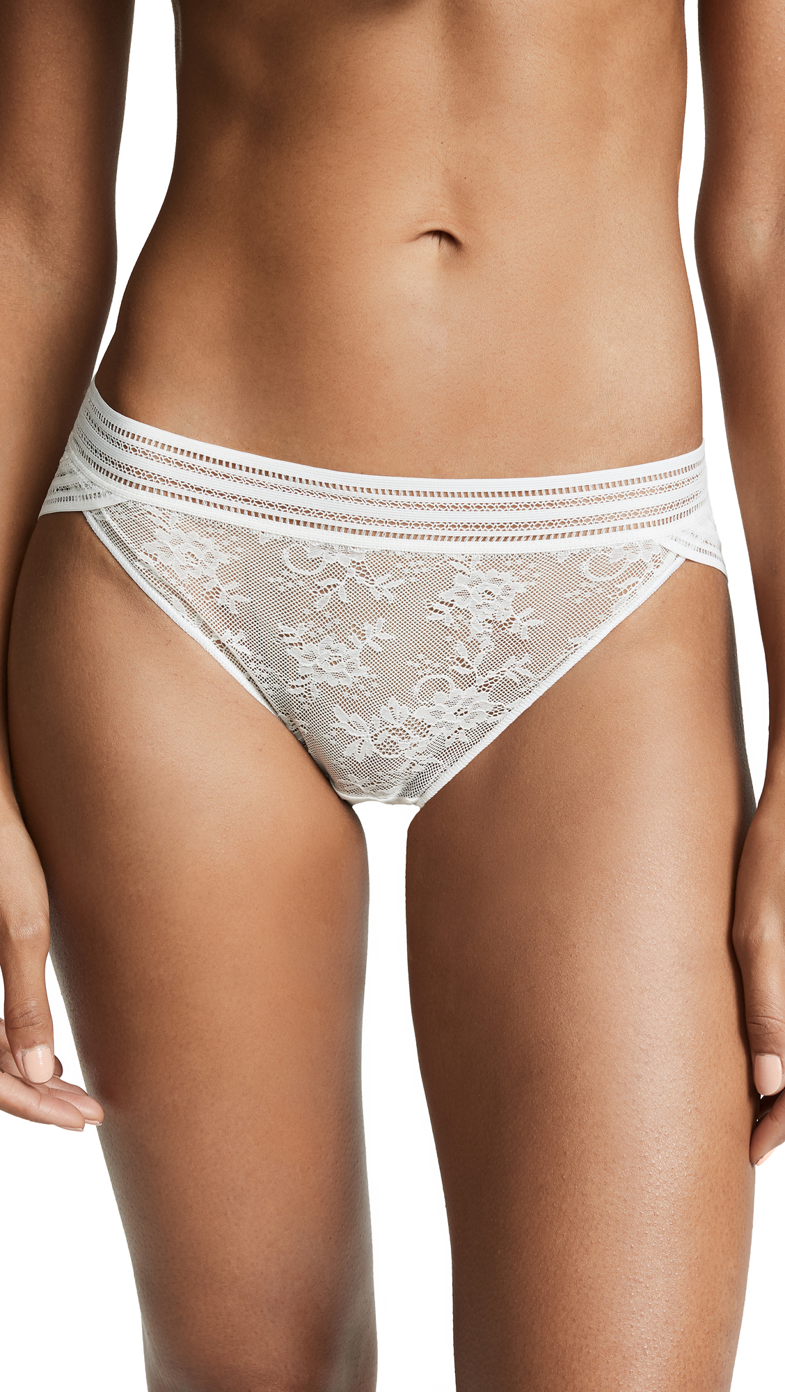 Maison Lejaby Miss Lejaby Bikini Panty