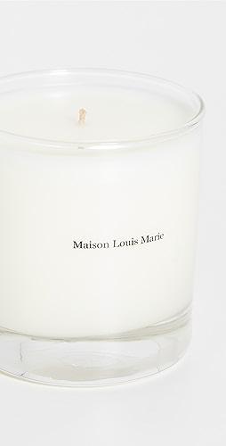 Maison Louis Marie - No.01 Scalpay Candle