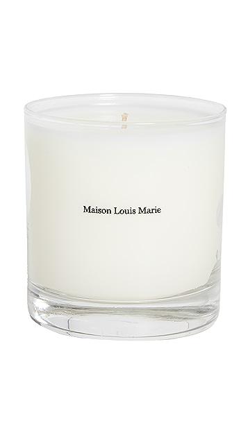 Maison Louis Marie No.02 Le Long Fond Candle