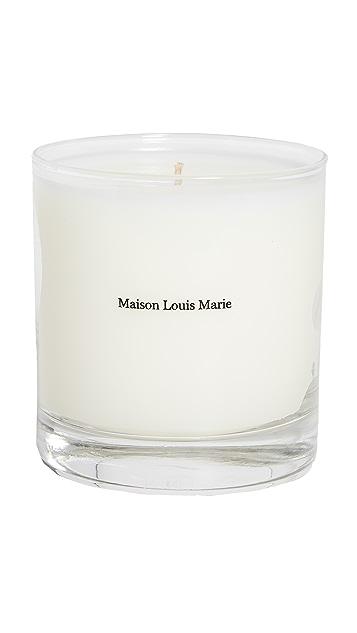 Maison Louis Marie No.03 L'Etang Noir Candle