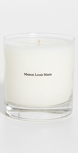 Maison Louis Marie - No.04 Bois DE Balincourt Candle