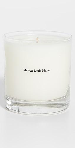 Maison Louis Marie - No.07 Dame DE Boumois Candle