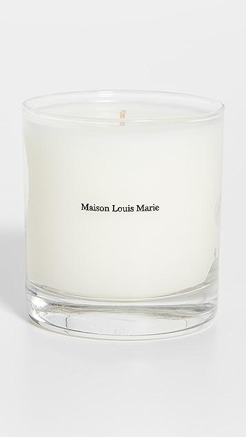 Maison Louis Marie No.07 Dame DE Boumois Candle