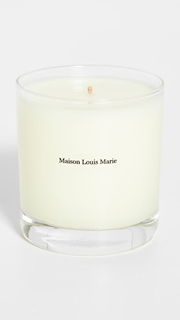 Maison Louis Marie No.08 La Petite Louise Candle