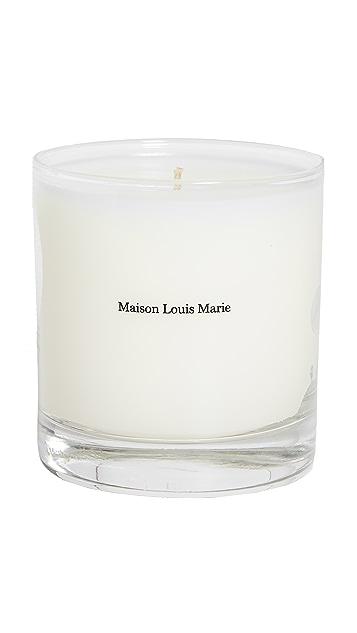 Maison Louis Marie No.09 Vallée de Farney 蜡烛